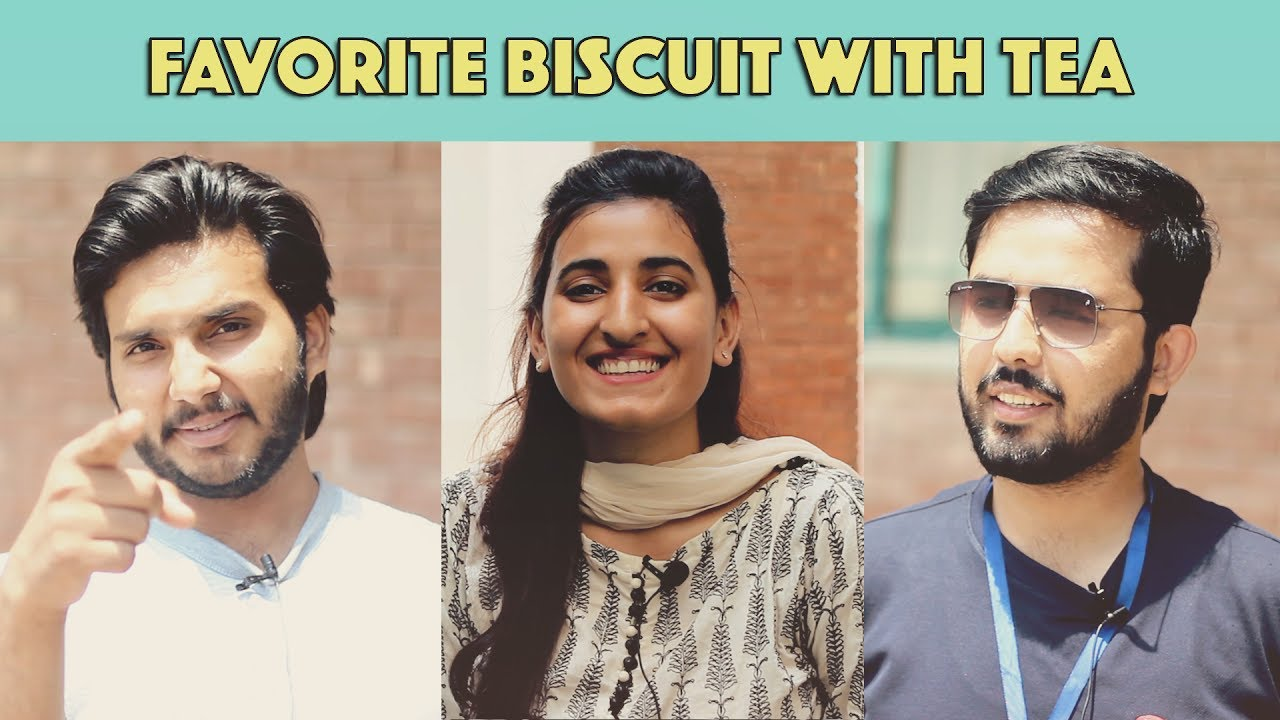 Bolo Pakistan | Favorite Biscuit With Tea | MangoBaaz