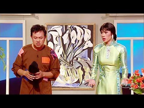 Hài Hoài Linh, Chí Tài |