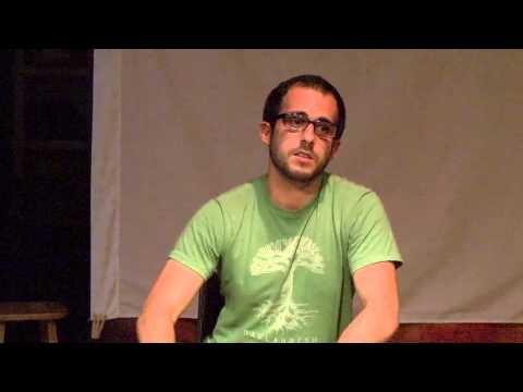 San Francisco Mime Troupe's Community Forum Series with Adam Zuckerman of Amazon Watch