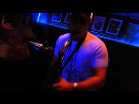 Bourbon Street Boogie Blues Bar, Nashville Tenness