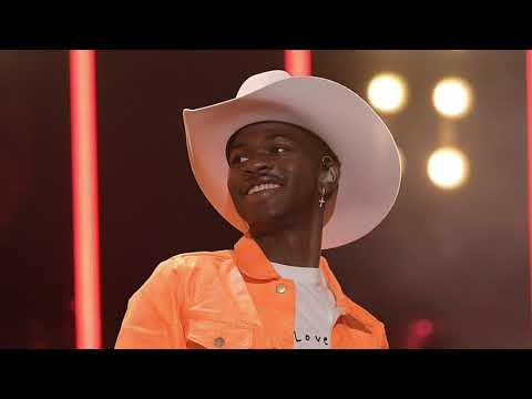 Lil Nas X Comes Out in Pride Post