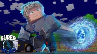 Minecraft: SUPER VILÃO - UM NOVO SUPER HERÓI CHEGOU NA CIDADE !! #42