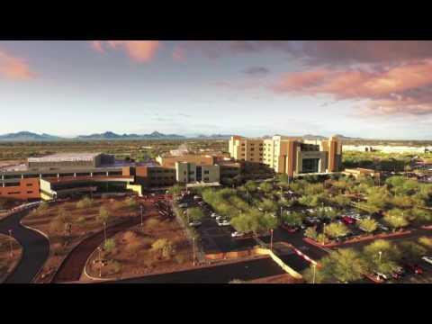 Mayo Clinic Arizona - Phoenix, Scottsdale