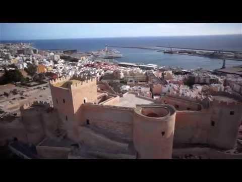 Almercia City (Spain)