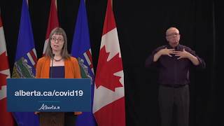 Update on COVID-19 - March 31, 2020
