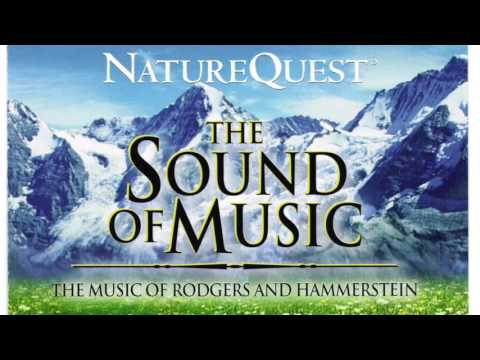 ✝ INSPIRED ✝  THE SOUND OF MUSIC ALBUM  ♪♫ ♪