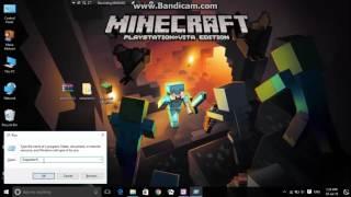 Minecraft crash report problem