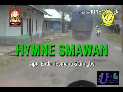 Hymne SMA Negeri 1 Wanasalam