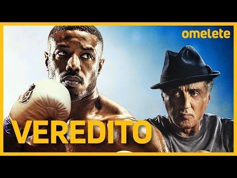 CREED II - O VEREDITO