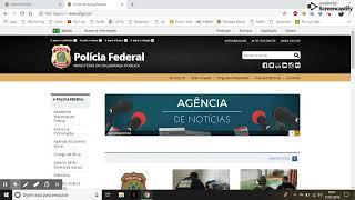 POLICIA FEDERAL-AVALIACAO SOBRE A UNICK FOREX