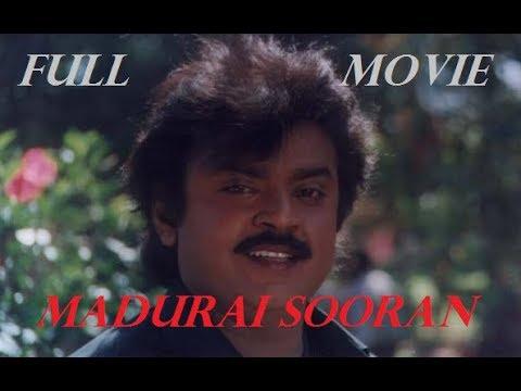 Madurai Sooran Full Movie HD