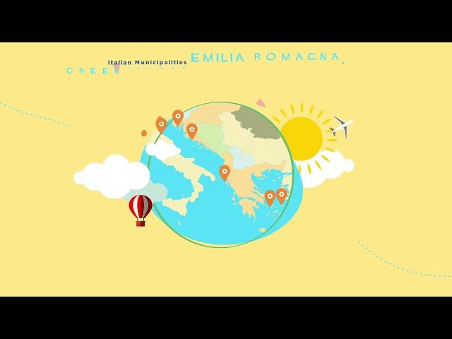 Motion graphic per la campagna MedFreeSup