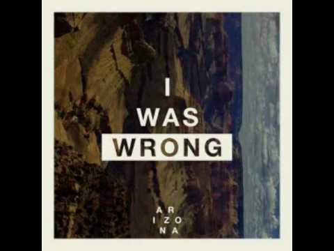 Arizona - I Was Wrong (Robin Schulz...