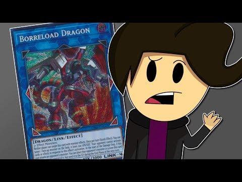 Is Borreload Dragon