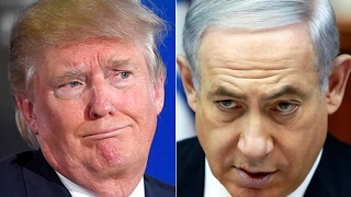 Trump Abandons Two-State Solution