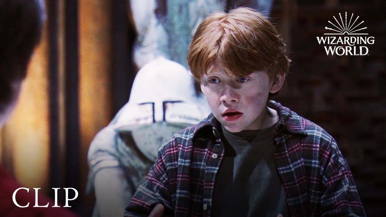 Download Harry, Ron and Hermione Play Wizard Chess   Harry Potter and the Philosopher's Stone