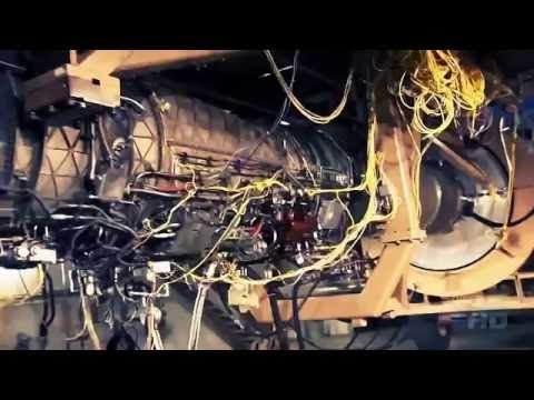 Future Battlefield Weapons & Aircraft Design Special Documentary