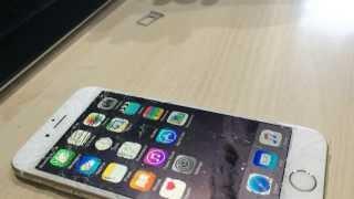 Unlock iPhone 6 iOS 8.4 sim Telekom Ro 128KB www.Gevey-SIM.ro