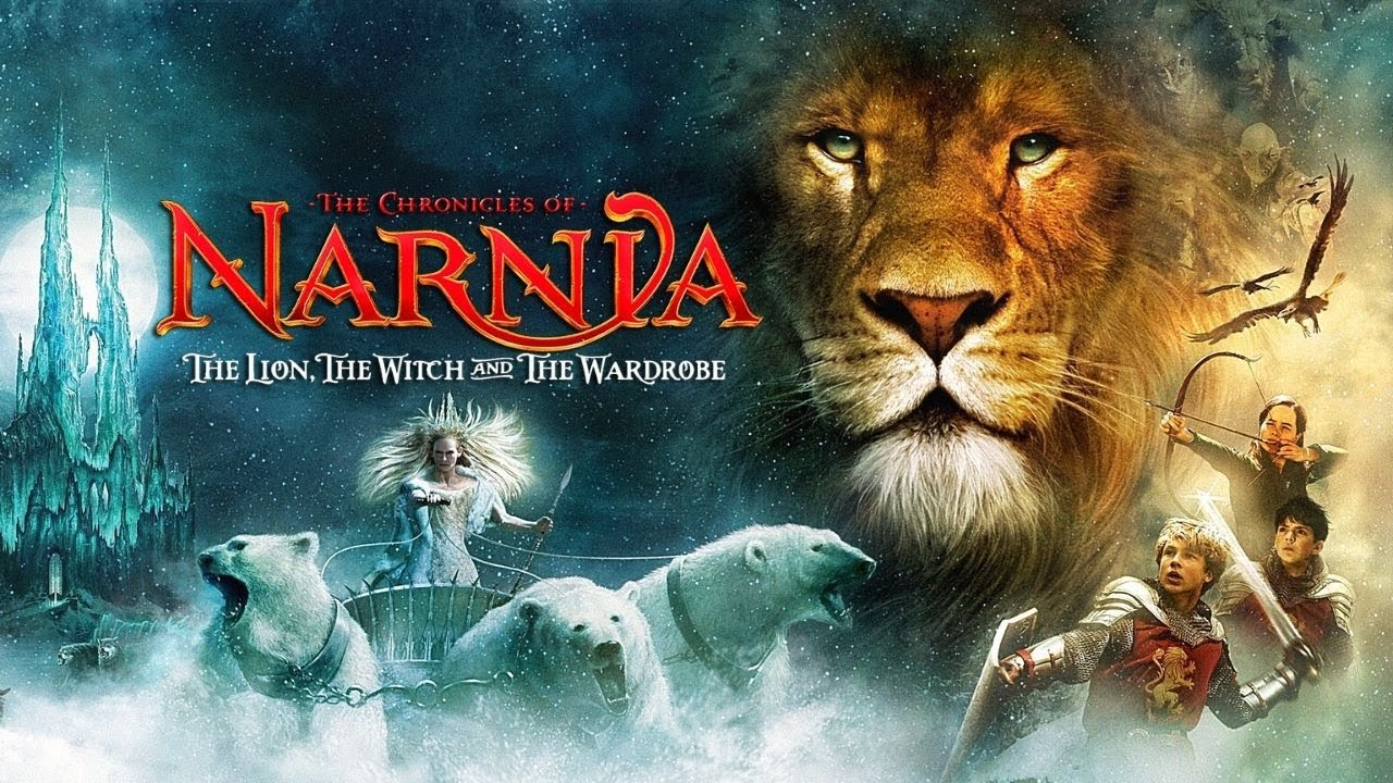 Download Chronicles of Narnia The Lion the Witch and the Wardrobe (2005) Explained In Hindi   Pratiksha Nagar