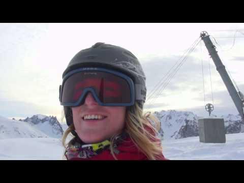 FRANCIE 2013 Valmeinier  Ski Adventure