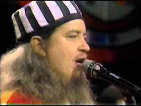 Dan Del Santo -- Zimbabwe (Live)