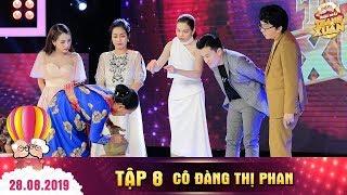 Thí sinh tổ tài làm gốm ngay trên sân khấu khiến Kim Tử Long ngỡ ngàng!!!