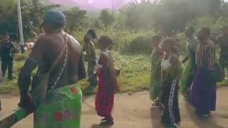 Rindu Di Kabupaten Teluk Wondama, Papua Barat