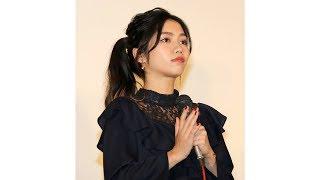 AKB48の田野優花が2日、東京都内で開催された主演映画「リンキング・ラブ」(金子修介監督)の完成披露試写会で、共演の石橋杏奈らと舞台あいさつを行った。初出演の ...
