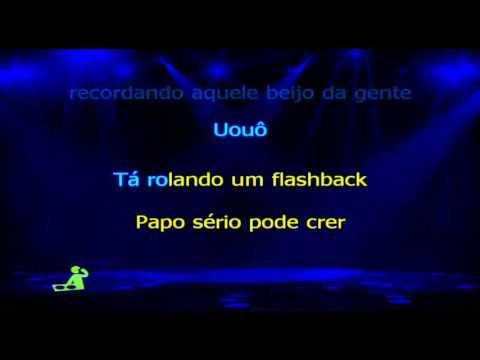 Musical San Francisco   Tá rolando um flashback - Karaoke