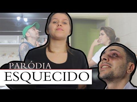 Luis Fonsi - Despacito ft. Daddy Yankee (PARÓDIA ESQUECIDO)
