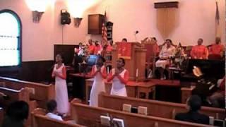 ChosenByChrist Ministries - I Gotta Believe