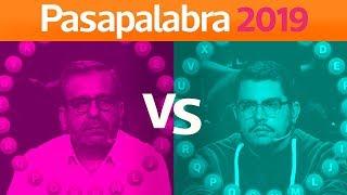 Pasapalabra | Juan Díaz vs Alexis Cortés