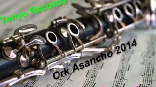 Ork Asancho Kucheka Shampioni 2014 Dj Tenyo Mix