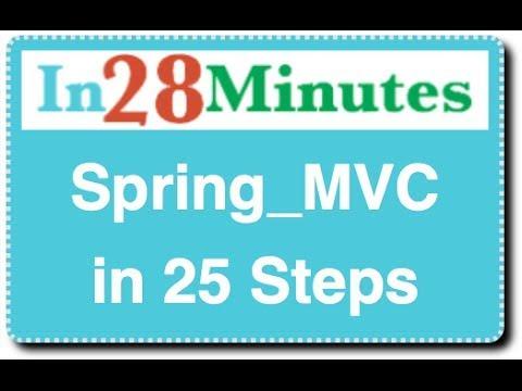 Spring MVC Form Validation