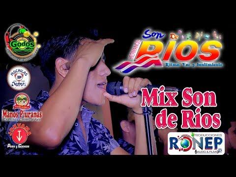 SON DE RIOS►MIX RECUERDOS☆♫ ☛ RONEP Producciones Full HD