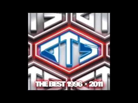 GTS Feat Melodie Sexton - I Still Believe