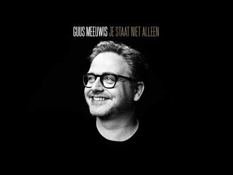 Guus Meeuwis - Je Staat Niet Alleen (Lyric Video)