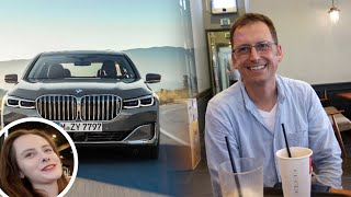 독일 아빠도 BMW 욕심이 있을까?