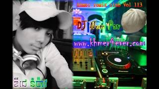 Getta-Get-That-IDjz Num Pav (Funky Mix-150Bpm)