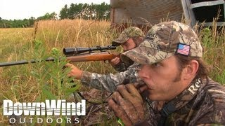 Midwest Coyote Hunting: Good Night (DownWind Outdoors) thumbnail