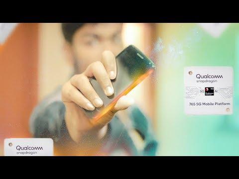 Top 10 Smartphones With Snapdragon 765/765G : List Of Snapdragon 765 Phones  | TechFlip26 🧐