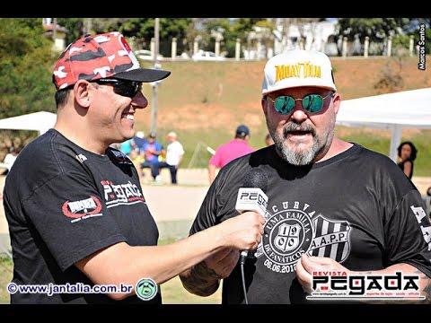 TV Pegada #0040 - 1ª Copa Sand Campinas de Wrestling