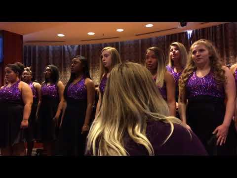 Muncie Central High School Choir