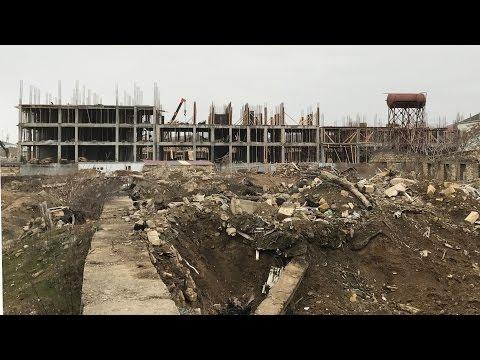 Столица Дагестана: достопримечательности, мечети, театры