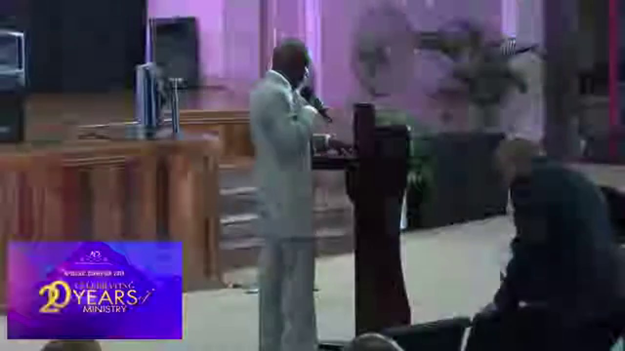Download Apostolic Convention 2019 (Day 1) - Apostle Emmanuel Vivian Duncan