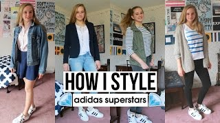 Come lo stile adidas superstar fullmovie gratis