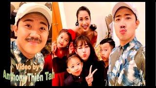Trấn Thành tìm đào cho Anh Đức gặp bà mẹ bốn con – Cười đau bụng – Liveshow Sao Việt by Night