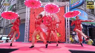 【無限HD】鳳南宮 嘻哈甜心熱舞7 夜來香(4K HDR)