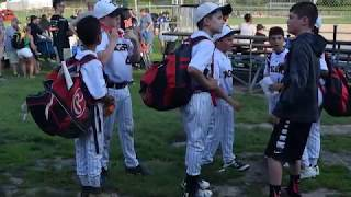 Billion Chevy Buick GMC Cadillac of Iowa City is a Proud Sponsor of Chevy Youth Baseball