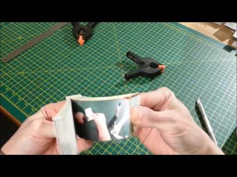 Printable GIF Flipbook of Creating a Printable GIF Flipbook